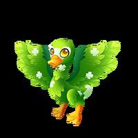 Lucky Duck Juvenile