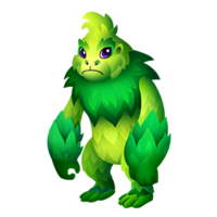 Grumpy Gorilla Adult
