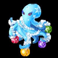 Ornament Octopus Adult