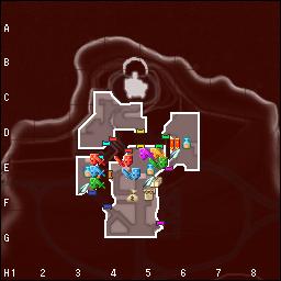 Hordmap