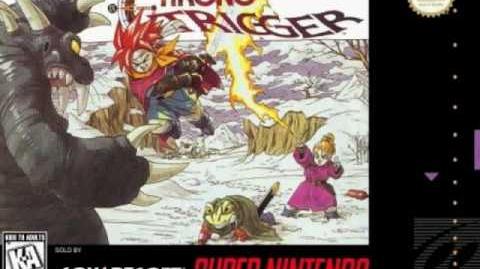 Singing Mountain Chrono Trigger Music