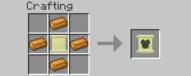 Bronze Armor Recipe