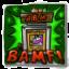 Journal achievement ABM BAMF unlocked