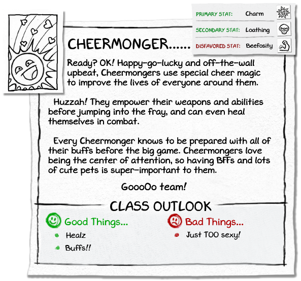 Info expanded cheermonger
