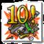 Journal achievement you- are deconstructor unlocked