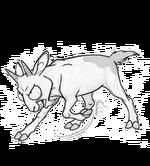 Maddening goat 1
