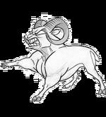 Maddening goat 2