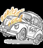 Herbie the doom bug