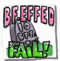 BF effed