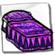 Icon dorm linens blanket of torment