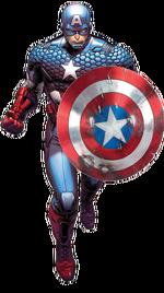 Captain america marvel now render by aurahero7-d71uy53