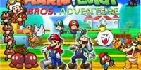 Mario & Luigi: Bros Adventure