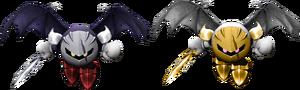 SSBRiot DarkMK Colors