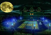 MTO- Luigi Mansion