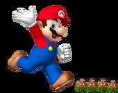 Mega Mario by MGC