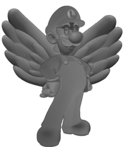 File:Silver winged luigi.png