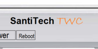 SantiTech TWC