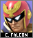 IconCaptain Falcon