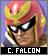 IconCaptain Falcon