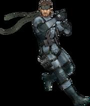 SnakeSSBR
