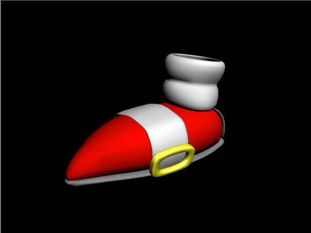 File:Sonic s Shoe Smooth Version.jpg