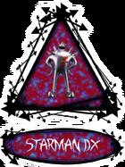 Starman DX SSBR