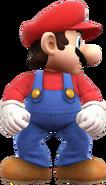 Super Mario Bros poses (Super Smash Bros. Wii U) - Copie