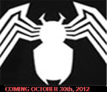 Venom Promotional Poster