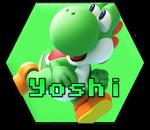 Yoshi MKC