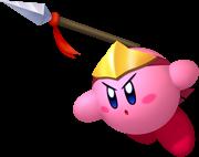 Copy kirby spear