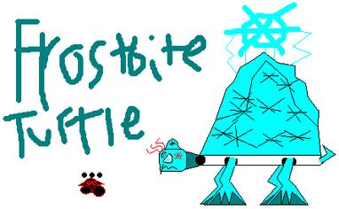 FrostbiteTurtle