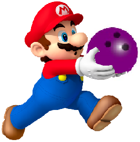 Mariopurpleball