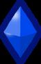 Sapphire Mystic Crystal PMTMF