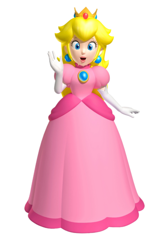 File:SM3DL Peach.png