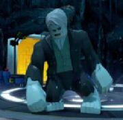 Solomon Grundy (Lego Batman 4)