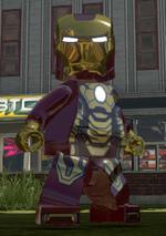 Iron Man (Lego Batman 4)