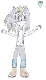 Spike The Porcupine Transparent