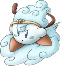 CloudKirby KDLH