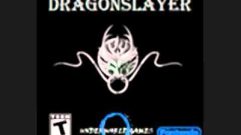 DragonSlayer (Soundtrack) - Protectors of the Earth