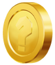 Question Coin SMW3D
