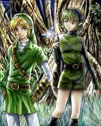 File:Saria and Link.jpg