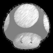 Sketch Mushroom