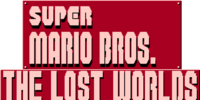 Super Mario Bros.: The Lost Worlds