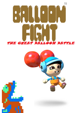Balloon nx