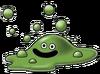 Bubble slime