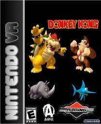 DK Animal Racing NVR Boxart