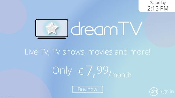 DreamTVscreenshot