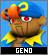 IconGeno