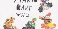 Mario Kart Wii 2: Single or Double