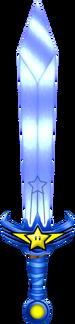 Starry Sword